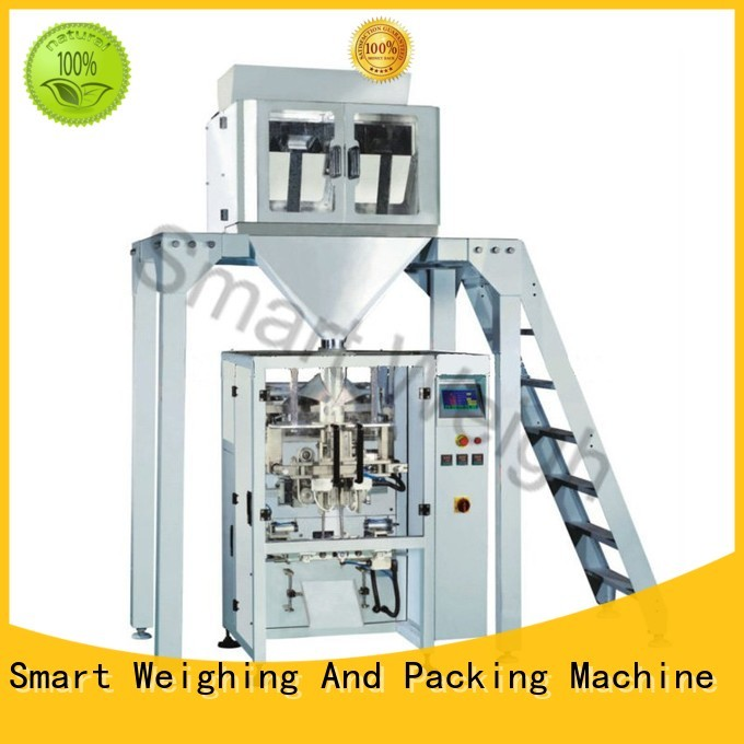 linear multihead packaging systems inc Smart Weigh Brand