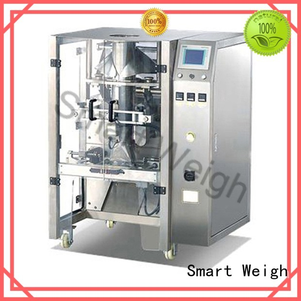 bag smart packaging machine Smart Weigh Brand