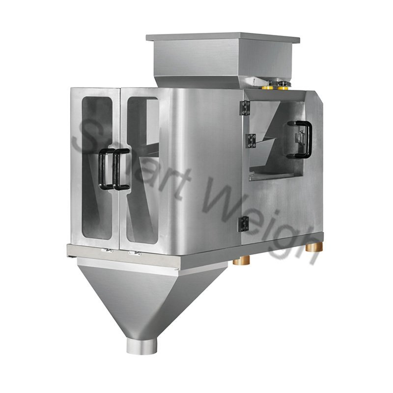Smart Weigh  SW-LW2  2 Head Linear Weigher
