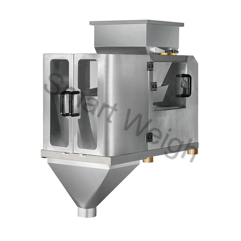 Smart Weigh  SW-LW2  2 Head Linear Weigher