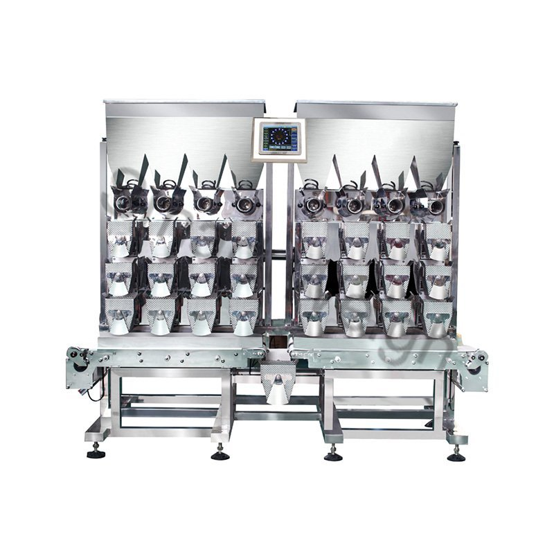 Smart Weigh  SW-LC8 8 Head Linear Combination Weigher