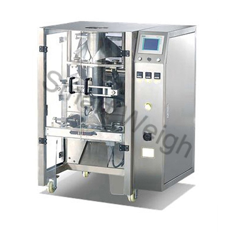 Smart Weigh Smart Weigh SW-P420 Vertical Packing Machine Packing Machine image3