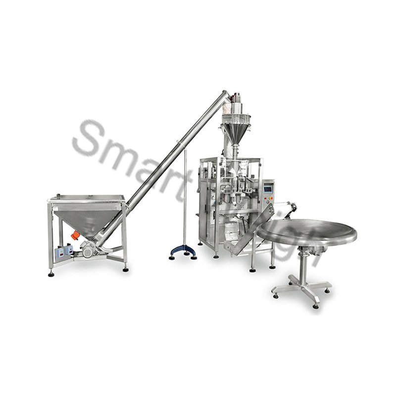 Smart Weigh SW-PL2 Powder Vertical Packing Machine