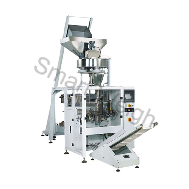 Smart Weigh Smart Weigh SW-PL3 Measure Cup Vertical Packing System Packing System image6