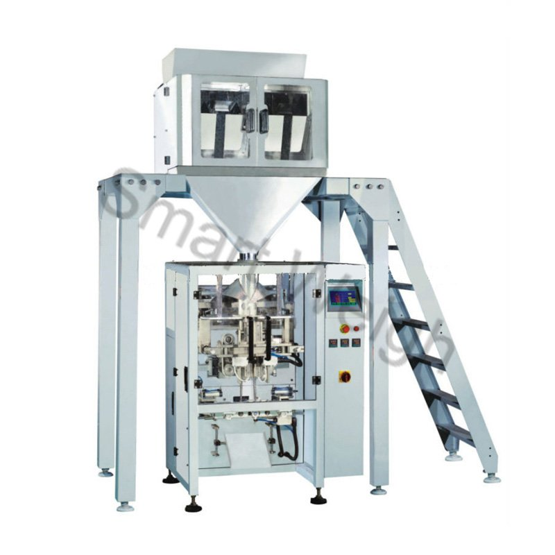Smart Weigh Smart Weigh SW-PL4 Linear Weigher Packing System Packing System image5