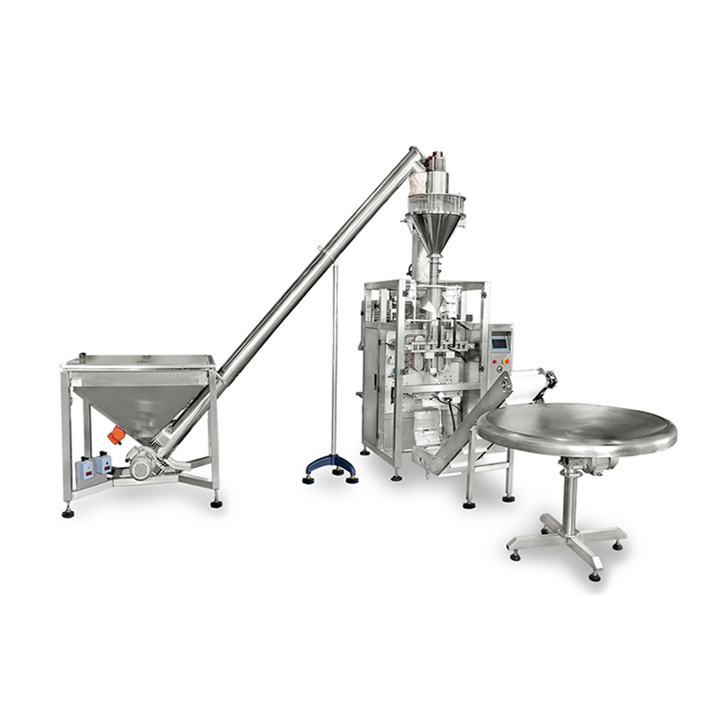 Powder Vertical Packing System