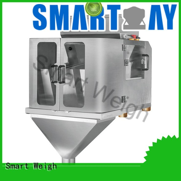 Smart Weigh Brand seeds powder combination linear weigher