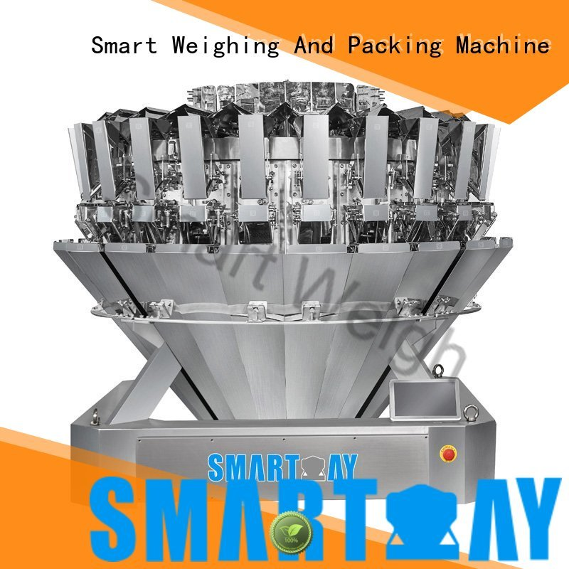 mini multihead weigher speed Smart Weigh company