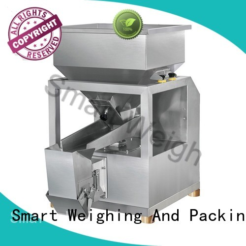 combination rice linear weigher high accuracy beans Smart Weigh company