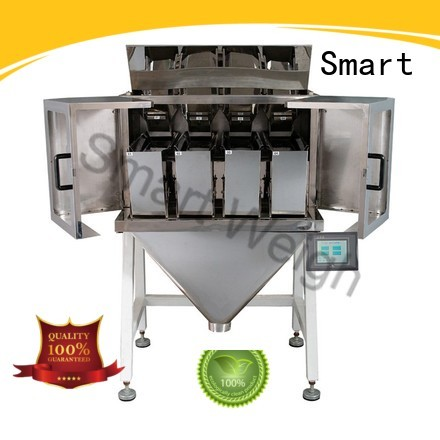 linear weigher packing machine powder nuts linear weigher manufacture