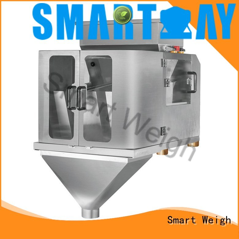 linear weigher packing machine combination powder linear weigher manufacture