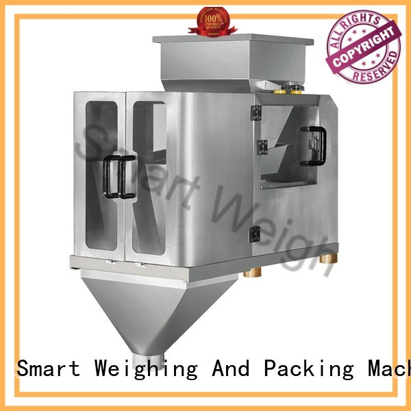 Smart Brand powder for packing machines linear weigher packing machine combination supplier