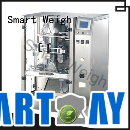 Smart Weigh Brand vertical automatic packaging machine bag factory
