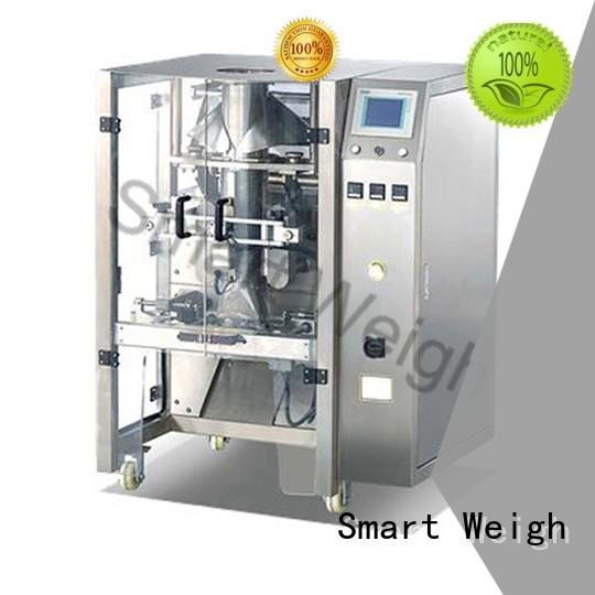 Smart Weigh Brand smart weigher automatic custom vffs