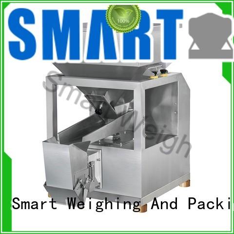 industrial sugar linear weigher powder Smart Weigh company