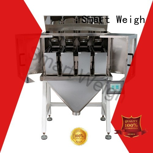 nuts pasta industrial Smart Weigh Brand linear weigher