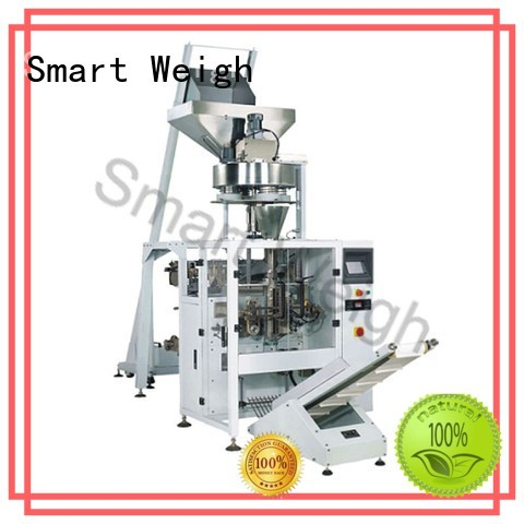 Wholesale weigher vertical automated packaging systems Smart Weigh Brand