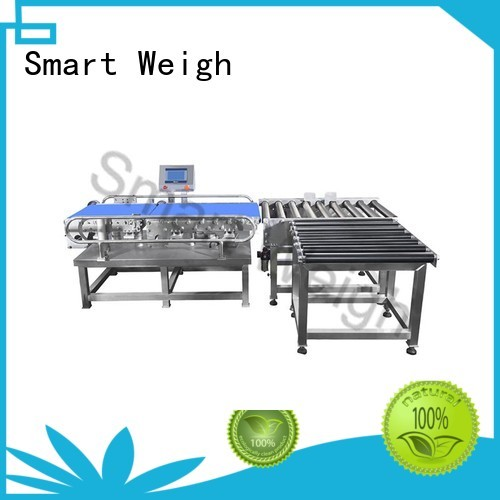 dynamic measuring OEM inspection machine Smart Weigh