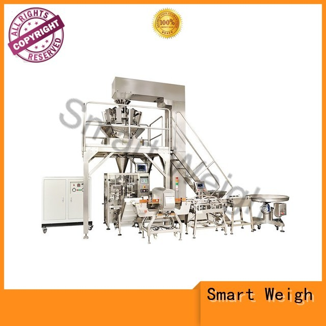 packaging systems inc linear smart Smart Weigh Brand