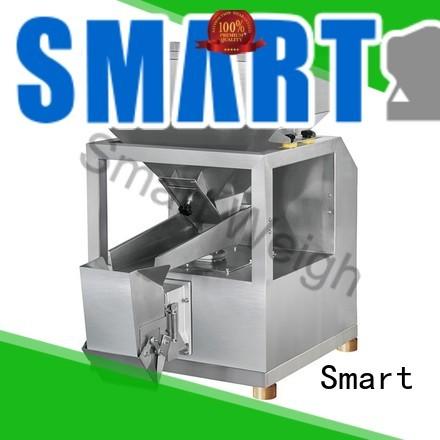 powder pasta sugar linear weigher smart Smart