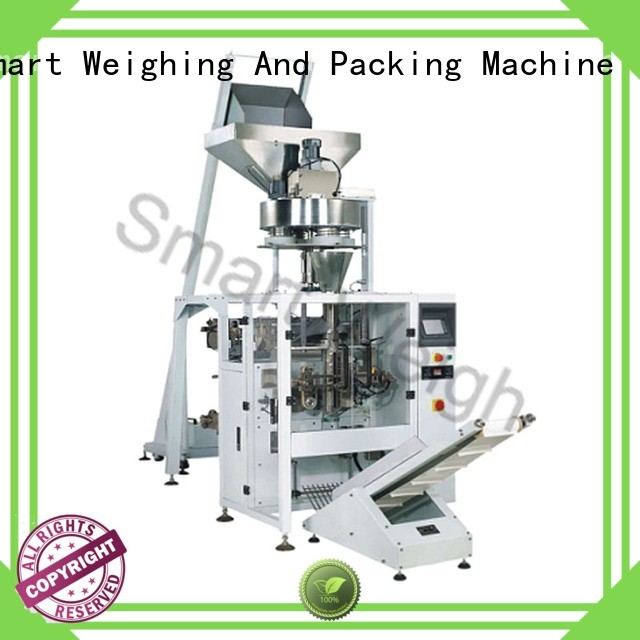 Smart Weigh Brand smart multihead packaging systems inc weigh