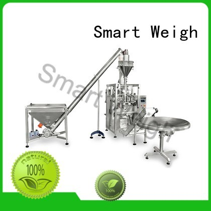 Smart Weigh Brand weigher smart linear automated packaging systems