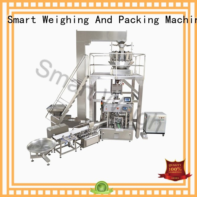 Wholesale machine automated packaging systems Smart Brand