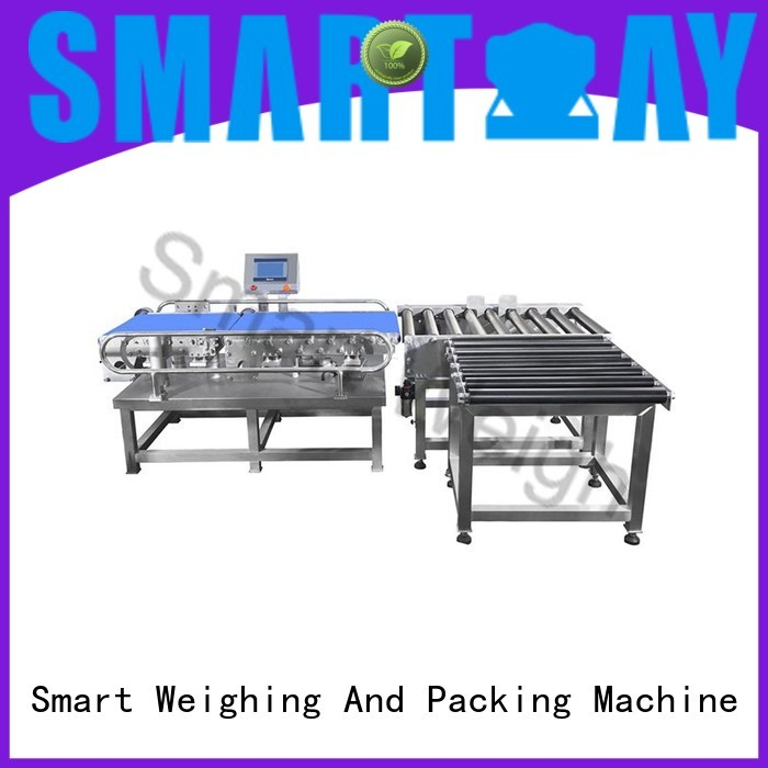 inspection equipment smart dynamic inspection machine Smart Weigh Brand