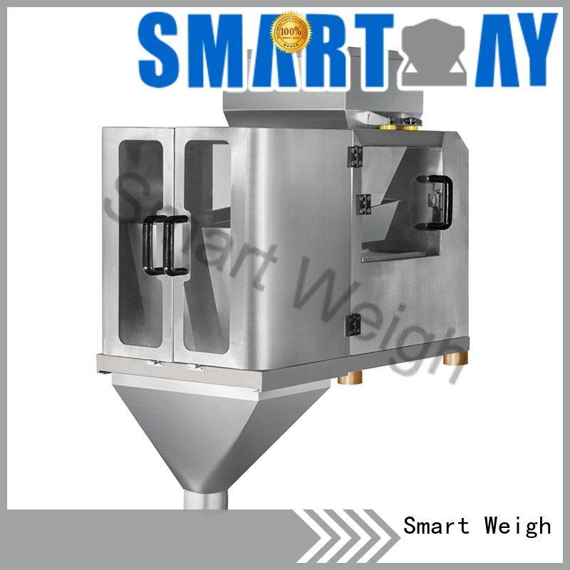 Smart Weigh Brand seeds combination rice linear weigher