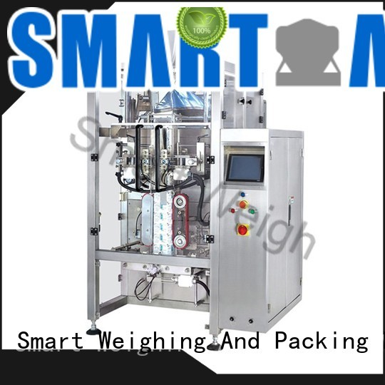vffs stand-up vertical packaging machine manufacture