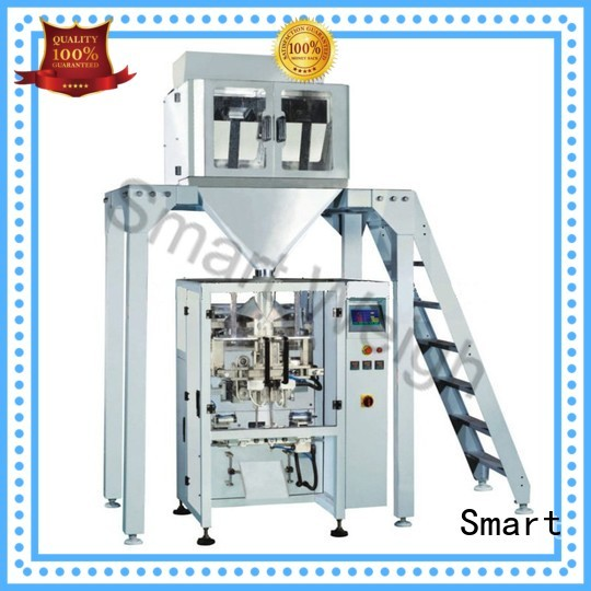 Hot machine automated packaging systems smart linear Smart Brand
