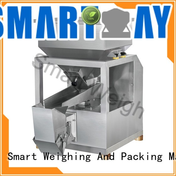 beans high accuracy Smart Brand linear weigher