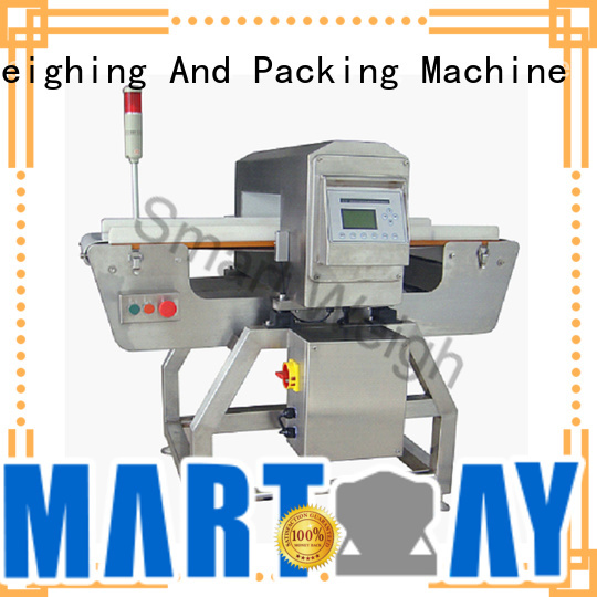 Smart Weigh Brand combined detector inspection equipment