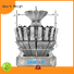 multihead weigher packing machine accurate mixture smart Warranty Smart Weigh