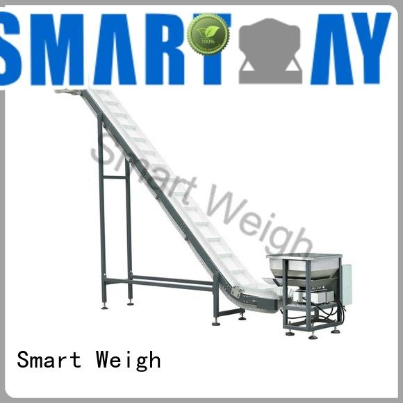 aluminum work platform smart rotary Smart Weigh Brand working platform