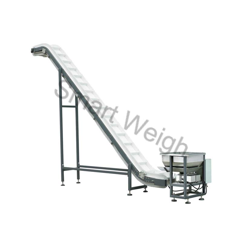 Smart Weigh Smart Weigh SW-B2 Incline Conveyor Auxiliaries image5