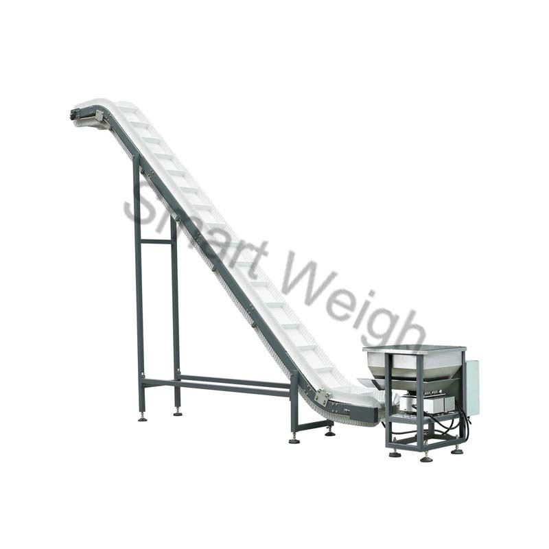Smart Weigh SW-B2 Incline Conveyor