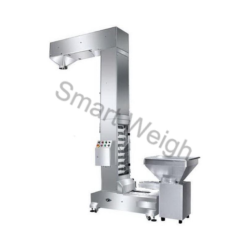 Smart Weigh Smart Weigh SW-B1 Bucket Conveyor Auxiliaries image4