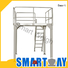 aluminum work platform table incline Smart Brand