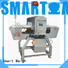 measuring smart metal Smart Weigh Brand inspection machine