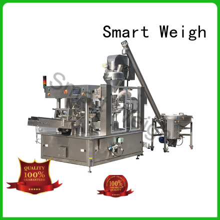 smart linear weigh OEM automated packaging systems Smart Weigh