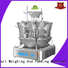 multihead weigher packing machine salad multihead weigher Smart Brand