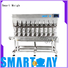 Quality Smart Weigh Brand automatic weighing save manpower computer