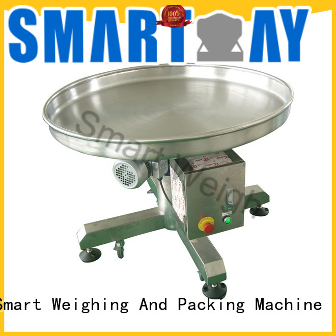 Smart Brand incline table aluminum work platform smart supplier