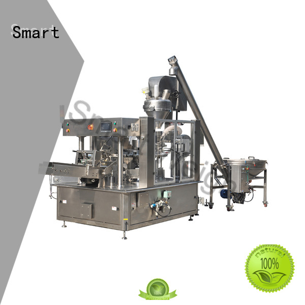 Quality Smart Brand packaging systems inc weigher