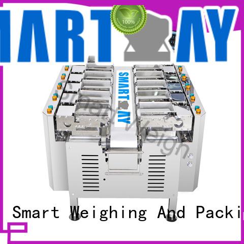 Wholesale certified hardware screw combination weigher Smart Brand