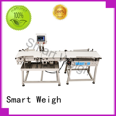 metal detector high precision inspection machine check weigher Smart Weigh Brand