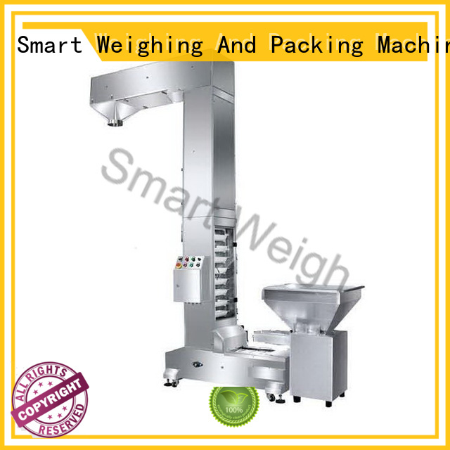 Quality Smart Brand aluminum work platform smart weigh