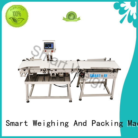 Interface Board high precision inspection machine smart Smart Weigh Brand company