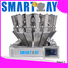 multihead weigher packing machine accurate speed Warranty Smart